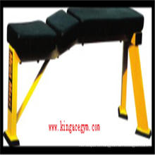 Ce Approved Commercial Flat Bench (Waist)