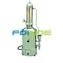 Distillant d'eau dentaire en acier inoxydable (Modèle: série TS) (sans CE)