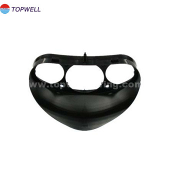Normal Plastic Moulded Auto Parts Kinds of Car