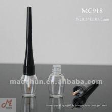 MC918 Elélecteur en plastique vide