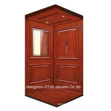 Cheap home small elevators from home lift company with small shaft and good elevator parts