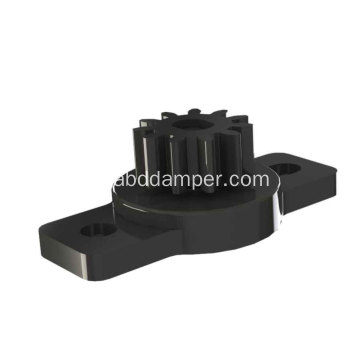 Plastic Gear Damper Small Damper For Car Asbak