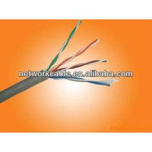 Fábrica: cable UTP outdorr UTP cat5e, 305m