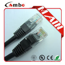 made in china high quality 3m cat6 lan cable 3m cat6 utp patch cord 3m patch cord