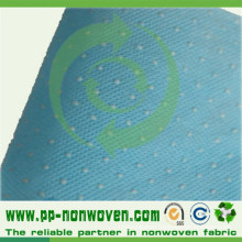 PP Waterproof DOT Non Woven Fabric