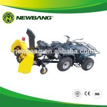 Ventilador caliente de la nieve de la gasolina de la venta con el motor de Zongshen 13hp