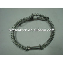 """Whip check safety cable 1/4"""""""