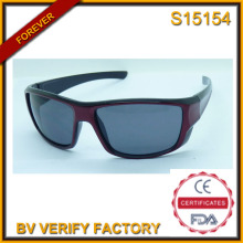 2015 neue Produkte für Männer & Italien Design Fudan Gläser (S15154)
