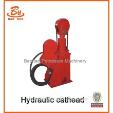 YM-16 Hydraulic Cathead For Drilling Rig