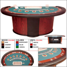 Nueva mesa de póquer de estilo (TB-116)
