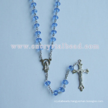Rosary Silver Jewelry Beads Christian Pendent Beads