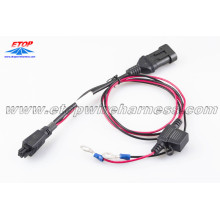 Molded Cable Wire Assembly