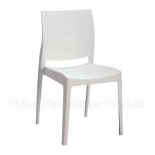 Прочная пластиковая мебель Оптовая ресторан стульев (СП-uc042)