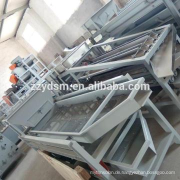 Meistverkaufte automatische und halbautomatische Cashew-Verarbeitungslinie