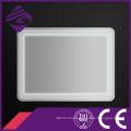 Jnh156 Hot LED Bathroom Chamfer Edge Make up Mirror