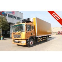 Tout nouveau camion frigorifique DFAC D9 40m³