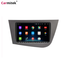 car dvd android لمقعد ليون 2