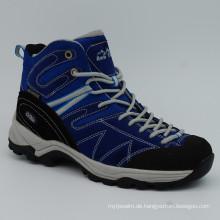Gute Qualität Männer Trekking Schuhe Outdoor Wandern Schuhe mit wasserdicht