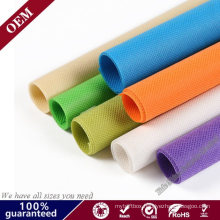 Factory Direct High Quality Printed Pet Non Woven Fabric for Masks