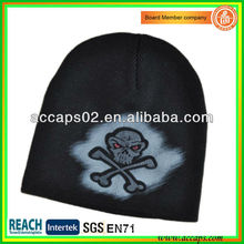 Toques hats knitted BN-2620
