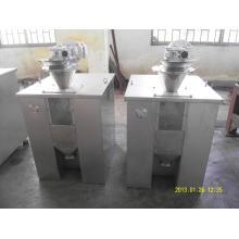 Alumina roller compaction / dry granulation