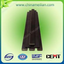 Cuña de ranura de motor de aislamiento magnético conductivo de fibra de vidrio