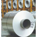 Stock de bobina de aluminio para Can End