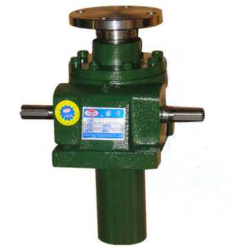 Worm gear lifting mechanical screw jacks with 2 tons capacity