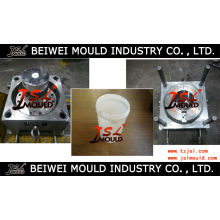 Injection Plastic Iter Paint Bucket Mould
