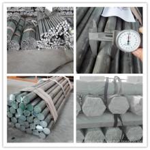 Tige en alliage d'aluminium Alcumgpb