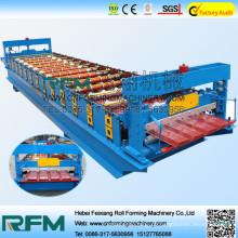 [Feixiang.Feitian] Rollenformmaschine in China hergestellt