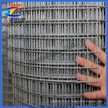 Rede de arame soldada galvanizada de Anping Facotry ISO9001