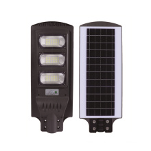 90W All In One Integrated Solar Street Light