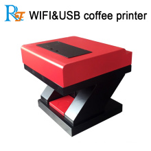 CAFÉ CAFÉ COOKIE FOOD Impresora Digital Coffe