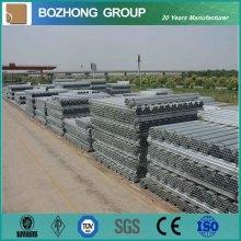 Hot Rolled ERW Rund Zink beschichtet Galvanisierte Struktur Stahlrohr