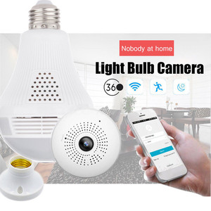 Mini Spy Wifi Wireless IP Camera Night Vision