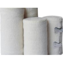 Medizinische elastische Bandagen mit guter Elastizität