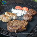Amazon E-bay hot selling (teflon) bbq grill mat oven liner
