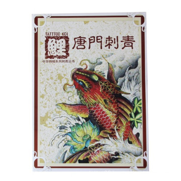 hot high quality The Newest & Popular Tattoo Book