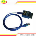 ELM327 USB Car Diagnostic Tool OBD2 / OBDII Scanner