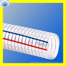 High Quality 1/4 Inch to 8 Inch PVC Hose for Carrying on Oil or Water
