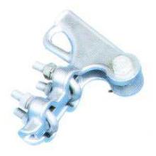 СДЛ напряжения алюминиевого сплава зажим (Тип болта)