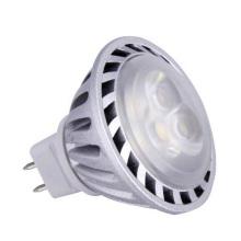 MR16 4X1W LED Spotlight