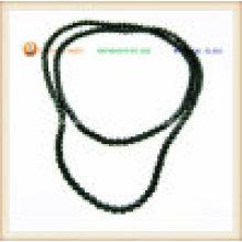 Kristall Halskette für Schmuck