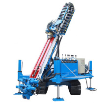 HW Brand Professional Anchor Drilling Rigs and Anchoring Drilling Machines for Road and Dam Base MDL series