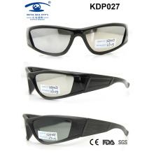Nuevas gafas de sol 2015 coloridas de la PC promocional para los niños (KDP027)