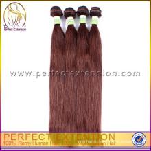 прямо из Китая перуанский человеческих волос расширение завода, перуанский волосы