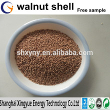 Factory price walnut shell for water filtration/abarsive/polishing