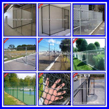 DM hot sale chain fencing (Professional Factory )
