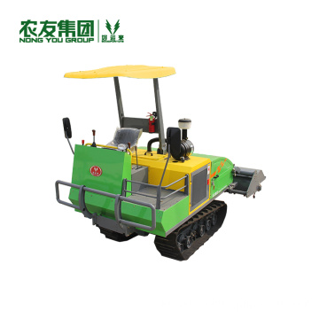 로타리 경운기 Oem Power Plow Machine